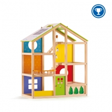 All Season House (unfurnished) by Hape