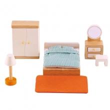 Master Bedroom by Hape