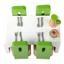 Dining Room by Hape