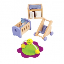 Baby's Room by Hape