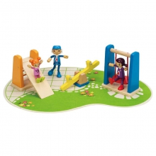 Playground by Hape