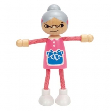 Modern Family, Grandmother by Hape