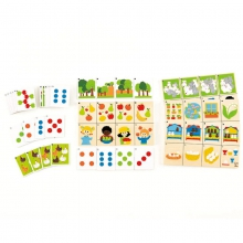 Theme Count by Hape