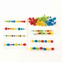 Logic Beads by Hape