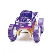 Monster truck by Hape