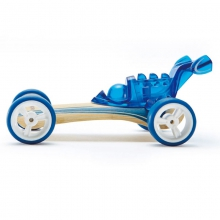Dragster by Hape