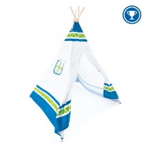 Teepee Tent,Blue by Hape