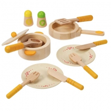 Gourmet Kitchen Starter Set by Hape