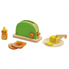Pop-Up Toaster by Hape