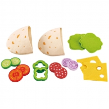Pita Pocket by Hape