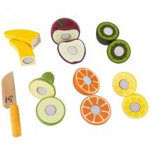 Fresh Fruit by Hape