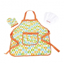 Chef's Apron Set by Hape in Squamish BC
