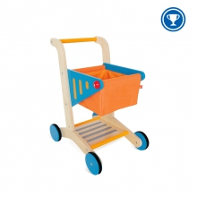 Shopping Cart by Hape