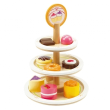 Dessert Tower by Hape