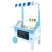 Ice Cream Emporium by Hape