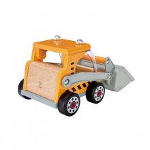 Great Big Digger by Hape