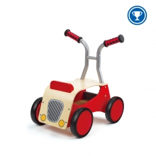 Little Red Rider by Hape