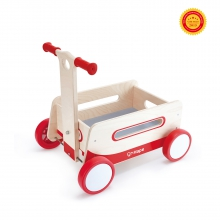 Classic Wooden Wagon by Hape