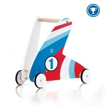 Step & Stroll - Racing Stripes by Hape