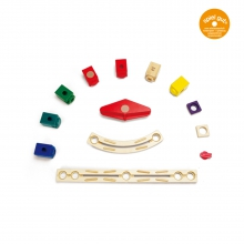 Speedway Set by Hape