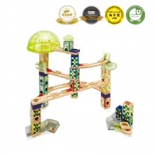 Space City by Hape