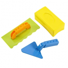 Master Bricklayer Set by Hape