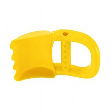 Hand Digger - yellow by Hape
