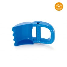 Hand Digger - blue by Hape