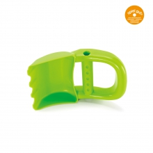 Hand Digger - green by Hape