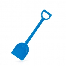 Mighty Shovel, blue by Hape