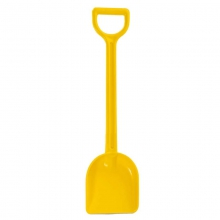 Mighty Shovel, yellow by Hape