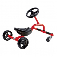 Groovy Zoomer by Hape