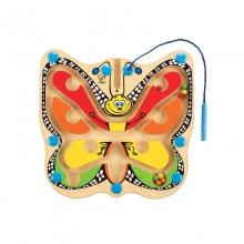 Color Flutter Butterfly