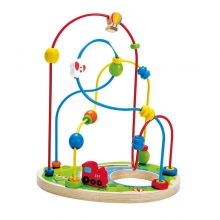 Playground Pizzaz by Hape