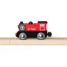 Battery Powered Engine No.1 by Hape