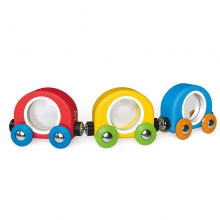 Take-A-Look Train by Hape