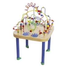 Finger Fun Table by Hape