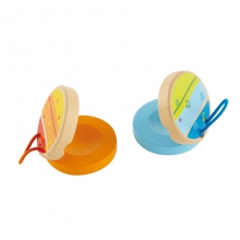 Clickety-Clack Clapper (12 pcs/display) by Hape