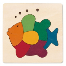 Rainbow Fish by Hape