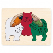 Cats by Hape