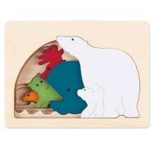 Polar by Hape