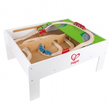 Play & Stow Activity Table by Hape