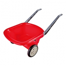 Beach Barrow - Red by Hape