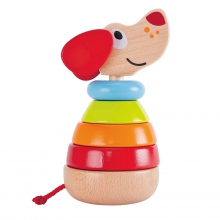 Pepe Sound Stacker by Hape
