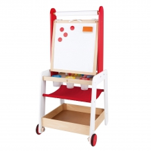 Create and Display Easel by Hape