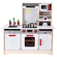 All-in-1 Kitchen by Hape