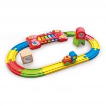 Sensory Railway by Hape