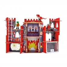 Viking Castle by Hape in Squamish BC