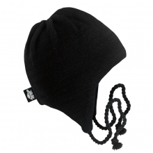 Classic Wool Ski Hats: Solid Earflap by Turtle Fur in Glenwood Springs CO