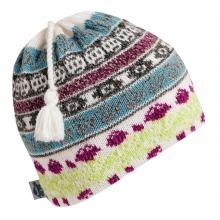 Classic Wool Ski Hats: Tassel Beanie Lady Fairisle by Turtle Fur in Colorado Springs Co